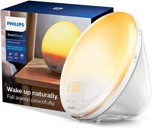 Philips Smartsleep - best gadget for med students